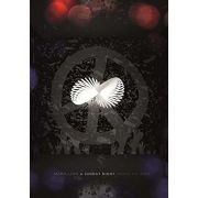 Marillion - Sunday Night Above the Rain - Dvd Importado
