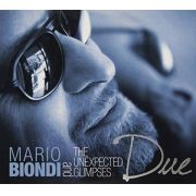 Mario Biondi - Unexpected Glimses