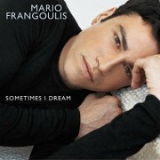 Mario Frangoulis - Sometimes I Dream - Cd Importado