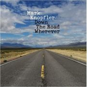 Mark Knopfler - Down The Road Wherever Cd Importado
