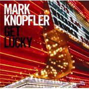 Mark Knopfler - Get Lucky Cd Importado