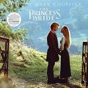 Mark Knopfler Princess Bride Clear Vinyl - Lp Importado