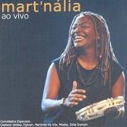 Mart'nalia - Ao Vivo - Cd Nacional