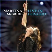 Martina Mcbride: Live In Concert Limited Edition - Cd + Dvd Importado