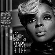 Mary J Blige-The London Sessions