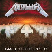 Metallica Master Of Puppets Lp Importado