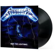 Metallica Master Ride the Lightning 180 Gram Vinyl - Lp Importado