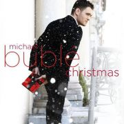 Michael Bublé Christmas (Colored Vinyl, Red) - LP Importado
