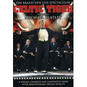 Michael Flatley Celtic Tiger - Dvd Importado