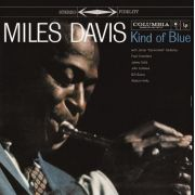 Miles Davis -  Kind Of Blue  - Vinil 180 Gramas - LP Importado