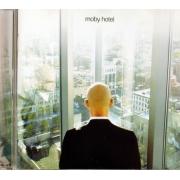 Moby - Hotel - Cd Nacional