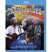 Moody Blues - Days Of Future Passed Live - Blu Ray Importado