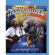Moody Blues - Days Of Future Passed Live - Blu Ray Importado