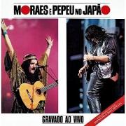 Moraes E Pepeu No Japão Gravado Ao Vivo - Cd Nacional