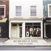 Mumford & Sons - Sigh No More - Lp Importado