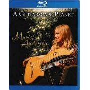 Muriel Anderson - Guitarscape Planet - Blu ray Importado