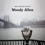 Music from the Films of Woody Allen - 3 Cds Importados