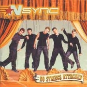 N'Sync - No Strings Attached - Cd Nacional