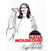 Nana Mouskouri - Live At The Royal Albert Hall