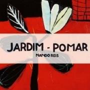 Nando Reis - Jardim-Pomar - Cd Nacional