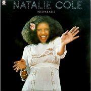 Natalie Cole - Inseparable - Cd Importado
