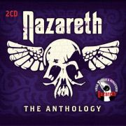 Nazareth Anthology - 2 Cds Importados