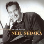 Neil Sedaka - The Very Best Of - Cd Nacional