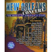 New Orleans Concert: Music Of America's Soul - Dvd Importado