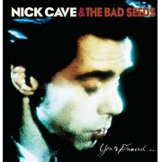 Nick Cave & Tha Bad See-Your Funera - Cd Importado
