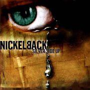 Nickelback - Silver Side Up - Cd Nacional