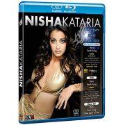 Nisha Kataria - Blu Ray + Dvd + Maxi Cd Importados