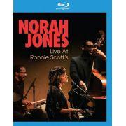 Norah Jones - Live At Ronnie Scott's - Blu ray Importado