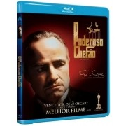 O Poderoso Chefao - The Coppola Restoration - Blu Ray
