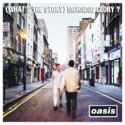 Oasis Whats The Story Monrnig Glory - Cd Importado