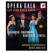Opera Gala - Live from Baden-Baden - Blu Ray Importado