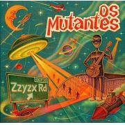 Os Mutantes ZZYZX - Cd Nacional