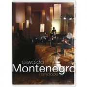 Oswaldo Montenegro - Intimidade - DVD Nacional