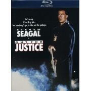 Out for Justice - Blu ray Importado
