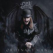 Ozzy Osbourne Ordinary Man - Cd Importado