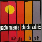 Pablo Milanés Mas Alla de Todo - Cd Importado