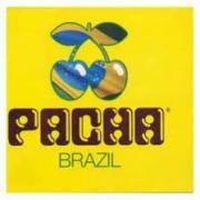 Pacha - Brazil - Cd Nacional