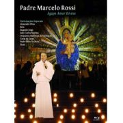 Padre Marcelo Ross Agape Amor Divino - Blu Ray Nacional