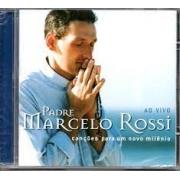 Padre Marcelo Rossi - Cancões Para Um Novo Milenio -  Cd Nacional