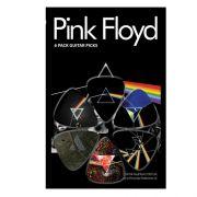 Palheta Pink Floyd - Pacote 6 Unidades