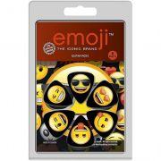 Palhetas Emoji Pacote 6 Unidades