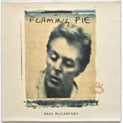 Paul McCartney Flaming Pie Deluxe Edition 2 x SHM-CD JAPONES - Cd Importado
