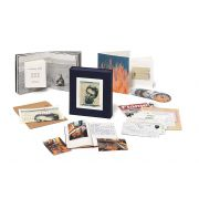Paul McCartney Flaming Pie (Super Deluxe Edition) - 5 SHM-CDs, 2 Dvds,  Japones Boxed Set Importado