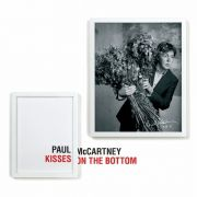 Paul Mccartney - Kisses On The Bottom - Cd Importado