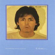 Paul Mccartney - Mccartney II Deluxe Edition - 3 Cds + Dvd Importados