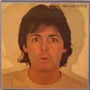Paul Mccartney Mccartney II Vinil 180 gramas - Download  Card - 2 Lps Importados